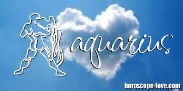 Aquarius Daily Love Horoscope