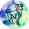 Free Horoscope Aries in Love - Monday, October 12, 2020