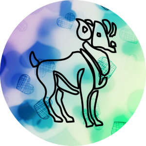 Aries Love's Predictions horoscope free everyday