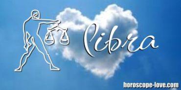 Libra - Your free daily love horoscope