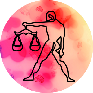 Libra Love's Predictions horoscope everyday free