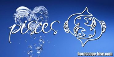Pisces - Your free daily love horoscope