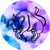 Horoscope Taurus in Love - Thursday, February 14, 2019
