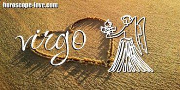 Virgo - Your free daily love horoscope